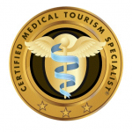 Certified Medical Tourism Specialist