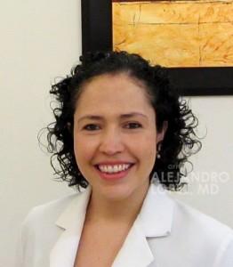 Jacqueline Osuna,MD