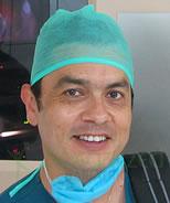 Dr. Carlos Velazquez
