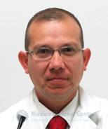 Dr. Benjamin Calvo Carrillo